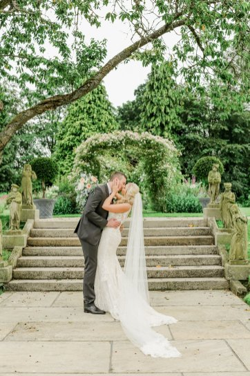 A Classic Wedding at Lartington Hall (c) Helen Russell Photography (42)