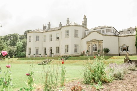 A Classic Wedding at Lartington Hall (c) Helen Russell Photography (45)