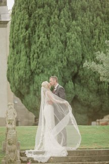 A Classic Wedding at Lartington Hall (c) Helen Russell Photography (52)