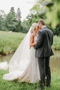 A Classic Wedding at Lartington Hall (c) Helen Russell Photography (58)