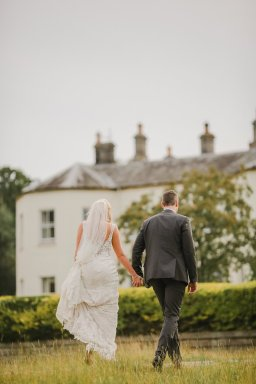 A Classic Wedding at Lartington Hall (c) Helen Russell Photography (60)