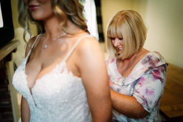 A Glamorous Wedding at Peckforton Castle (c) Madison Picture (14)