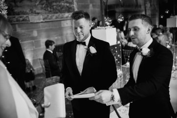 A Glamorous Wedding at Peckforton Castle (c) Madison Picture (18)