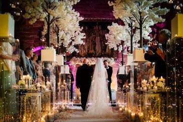 A Glamorous Wedding at Peckforton Castle (c) Madison Picture (28)