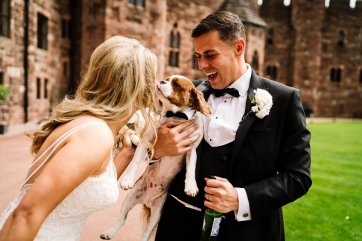 A Glamorous Wedding at Peckforton Castle (c) Madison Picture (50)