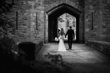 A Glamorous Wedding at Peckforton Castle (c) Madison Picture (72)