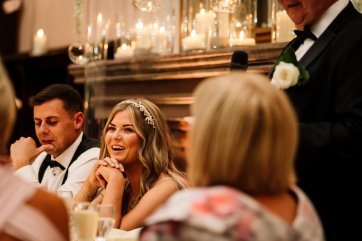 A Glamorous Wedding at Peckforton Castle (c) Madison Picture (75)