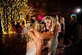 A Glamorous Wedding at Peckforton Castle (c) Madison Picture (95)