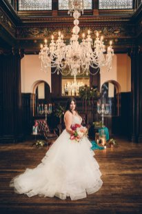 A Luxurious Styled Shoot at Wortley Hall (c) Mark Tierney Photography (17)
