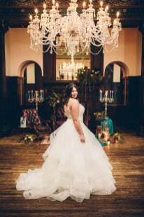 A Luxurious Styled Shoot at Wortley Hall (c) Mark Tierney Photography (18)