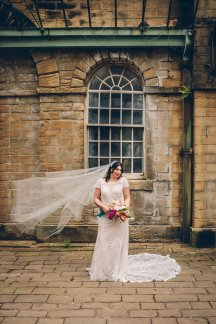 A Luxurious Styled Shoot at Wortley Hall (c) Mark Tierney Photography (26)