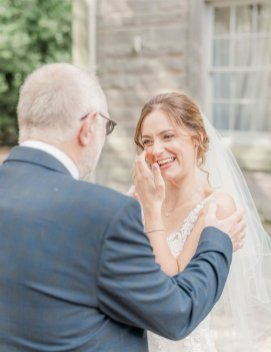 A Pretty Summer Wedding at Charlton Hall (c) Carn Patrick (24)