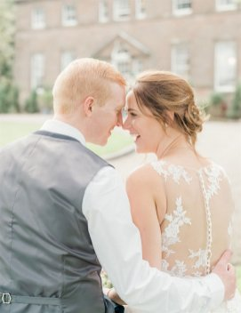 A Pretty Summer Wedding at Charlton Hall (c) Carn Patrick (66)
