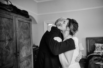 A Rustic Wedding at Home (c) Lloyd Clarke Photography (21)