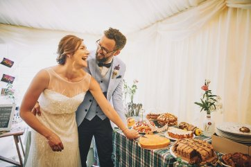 A Rustic Wedding at Home (c) Lloyd Clarke Photography (42)