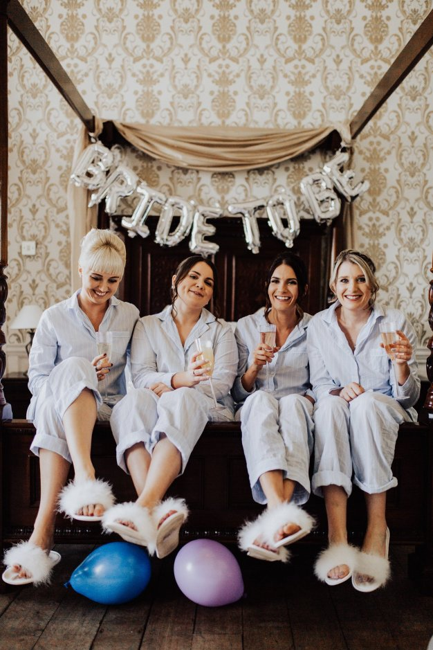 A White Wedding at Somerford Hall (c) Wyldbee Photography (29)