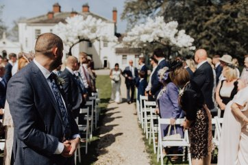 A White Wedding at Somerford Hall (c) Wyldbee Photography (41)