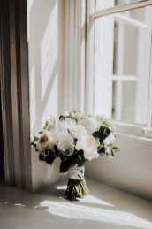 A White Wedding at Somerford Hall (c) Wyldbee Photography (6)
