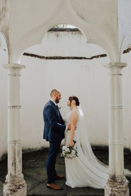 A White Wedding at Somerford Hall (c) Wyldbee Photography (63)