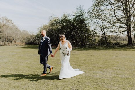 A White Wedding at Somerford Hall (c) Wyldbee Photography (69)