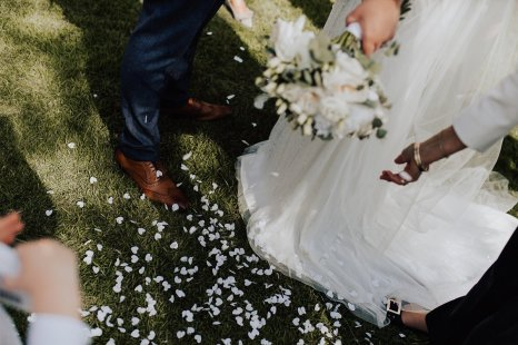 A White Wedding at Somerford Hall (c) Wyldbee Photography (72)
