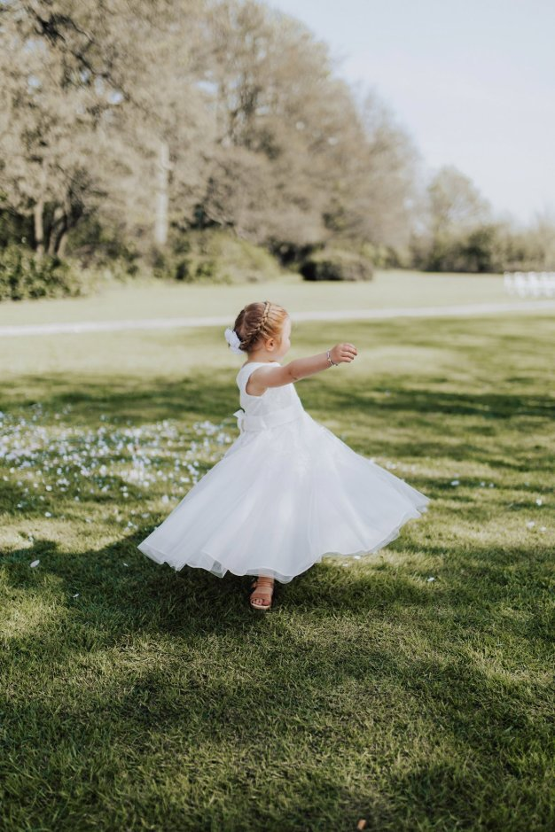 A White Wedding at Somerford Hall (c) Wyldbee Photography (73)