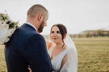 A White Wedding at Somerford Hall (c) Wyldbee Photography (82)