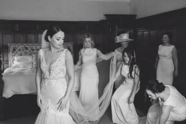 An Elegant Wedding at Dorfold Hall (c) Jess Yarwood (29)