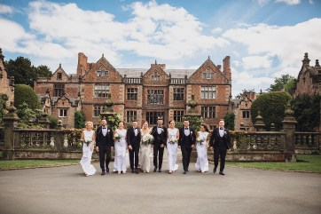 An Elegant Wedding at Dorfold Hall (c) Jess Yarwood (65)