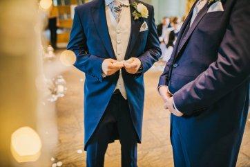 An Elegant Wedding at The Hospitium York (c) Amy Jordison (24)