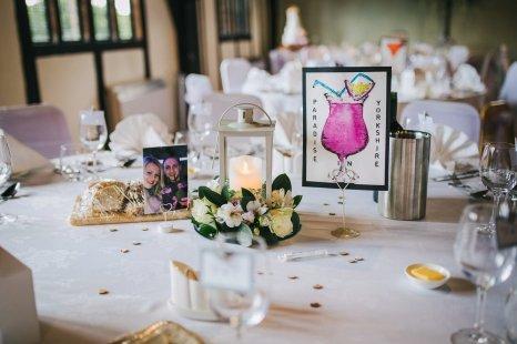 An Elegant Wedding at The Hospitium York (c) Amy Jordison (50)