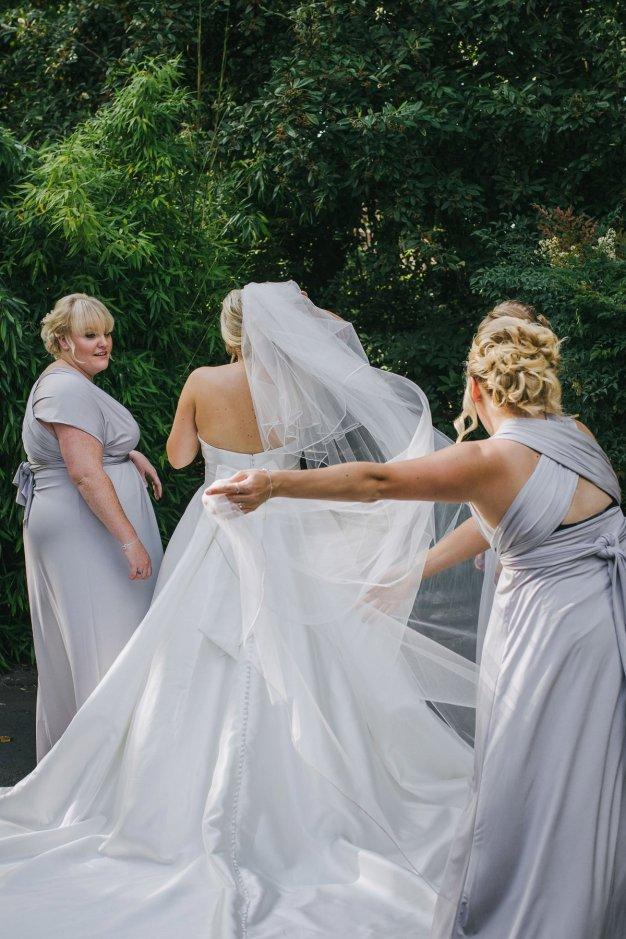 An Elegant Wedding at The Hospitium York (c) Amy Jordison (59)