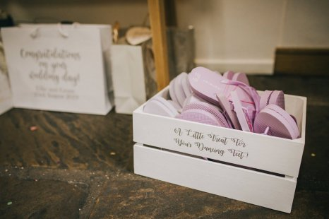 An Elegant Wedding at The Hospitium York (c) Amy Jordison (64)