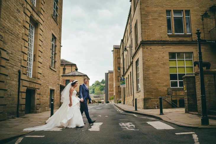 An Industrial Style Wedding at The Arches (c) Joel Skingle (37)