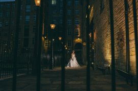 An Industrial Style Wedding at The Arches (c) Joel Skingle (49)