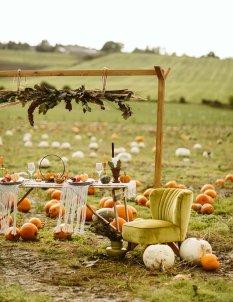 Halloween Bridal Shoot (c) Freya Raby (7)