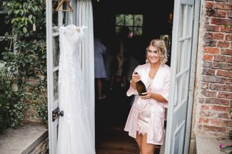 A Boho Wedding at Middleton Lodge (c) Littles & Loves Photography (27)