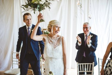 A Botanical Wedding in Yorkshire (c) Photography 34 (75)