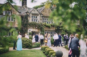 A Pretty Wedding at Holdsworth House (c) Lloyd Clarke Photography (20)