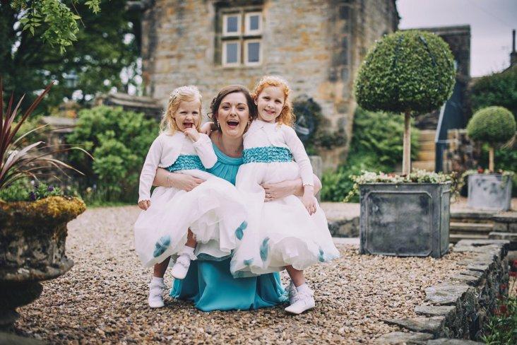 A Pretty Wedding at Holdsworth House (c) Lloyd Clarke Photography (22)