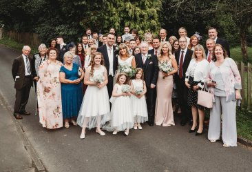 A Pretty Wedding in Newcastle (c) Fiona Saxton (19)