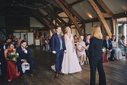 A Rustic Wedding at Sandburn Hall (c) Bethany Clarke Photography (34)