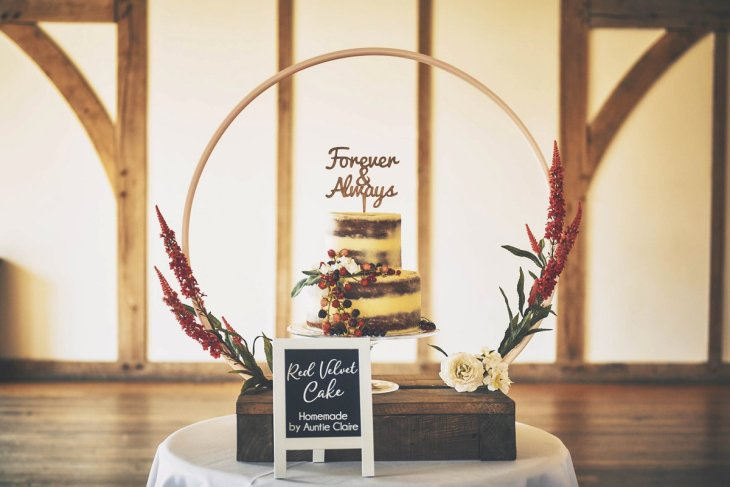 A Rustic Wedding at Sandburn Hall (c) Bethany Clarke Photography (72)