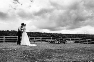 A Rustic Wedding in Scarborough (c) Andy Withey Photography (36)