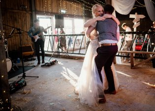 A Rustic Wedding in Scarborough (c) Andy Withey Photography (76)