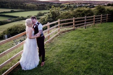 A Rustic Wedding in Scarborough (c) Andy Withey Photography (84)