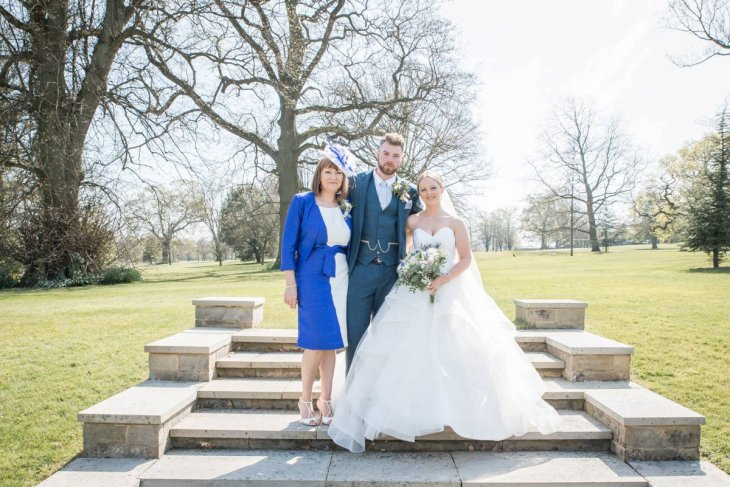 A Spring Wedding at Rudding Park (c) Jenny Maden (24)