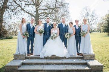 A Spring Wedding at Rudding Park (c) Jenny Maden (25)