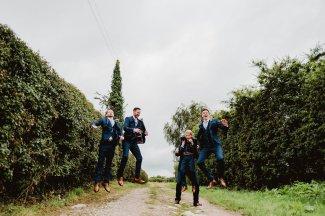 A Summer Barn Wedding at Stock Farm (c) Kate McCarthy (18)