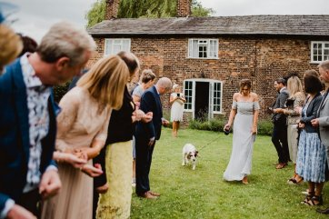 A Summer Barn Wedding at Stock Farm (c) Kate McCarthy (43)
